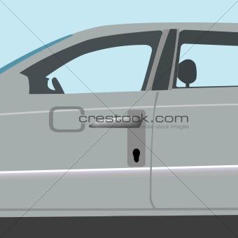 auto locker