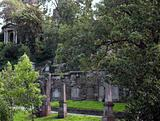 Glasgow cemetery