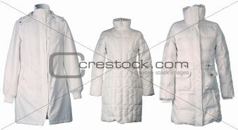 Vinter coats