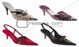Four Shoes