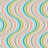 big wave stripes