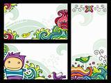 Floral compositions 1