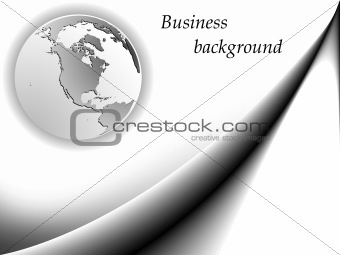 business background 1
