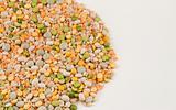 Assorted legumes