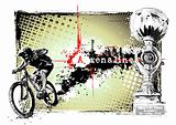 biker poster