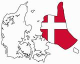 Danish hand signal