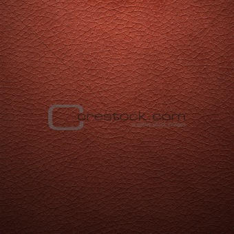 Old synthetic leather