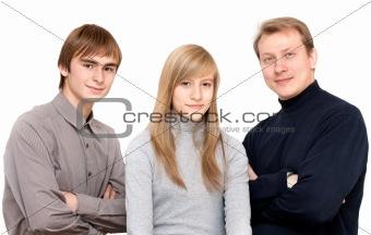 Household portrait