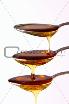 Cascading Syrup