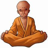 young buddha