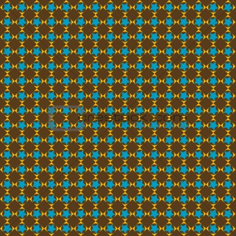 circles, squares and stars