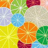 citrics pattern