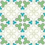 clover seamless texture