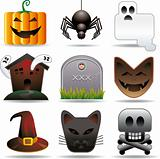 Halloween utilities