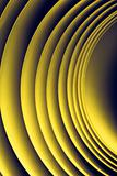 yellow colour tones macro background picture pattern of curved s
