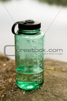 Waterbottle Outdoors