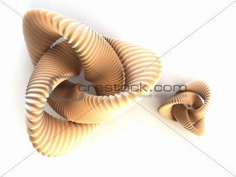 abstract torus