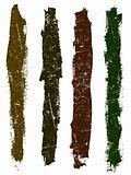 Grunge elements - Grunge Lines 3