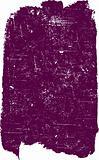 Grunge elements - Large Grunge Square 5