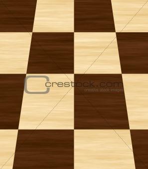 Flooring squares