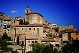 Ancient Medieval Hilltop Town of Gordes in France 2