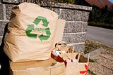 Recycle Papir