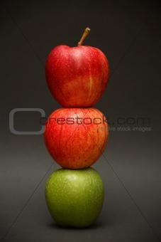 Apple Exception