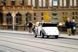Tourist Car