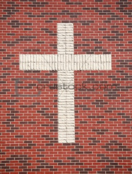 Brick Cross