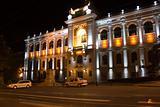 University Lights