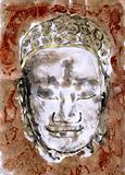 Buddha'shead