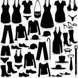 Fashion industry-shopping