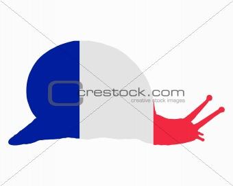 French slug