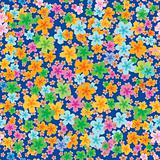 floral wallpaper seamless texture