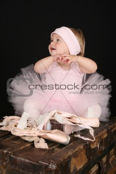 Baby Ballerina