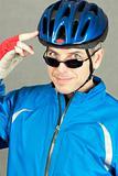 Confident Cyclist 2