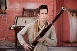 Bassoon Performer
