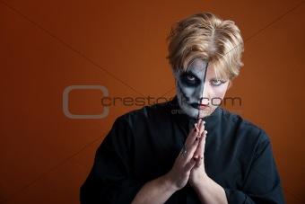 Skull Prayer