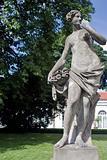 Female stature