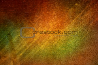 Grunge color texture