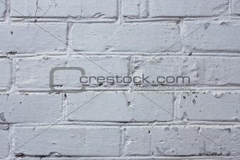 Fragment of old brick walls (III)