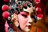chinese opera dummy