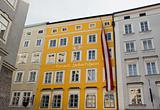 Birthplace of Mozart, Salzburg