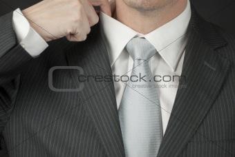 The Collar 3 - A