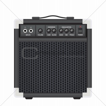Guitar Combo
