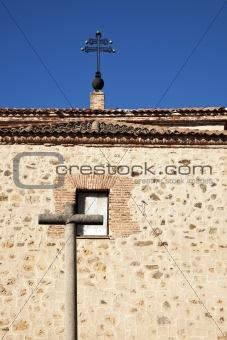 Church in Segovia