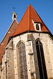 Basilica in Wislica
