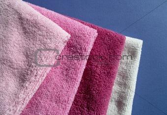Towels set.