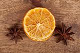 Orange and Anise