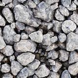Seamless texture - gray stones